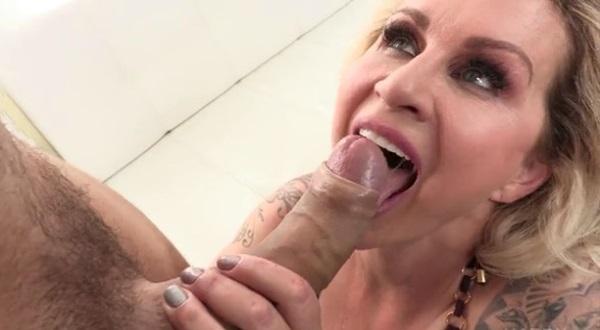 Ryan Conner анальный секс видео