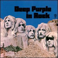 deep purple in rock альбом скачать