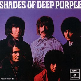 shades of deep purple скачать